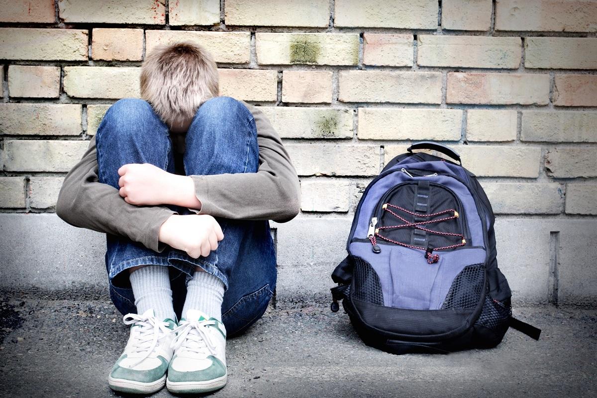 La discriminación en el ámbito escolar